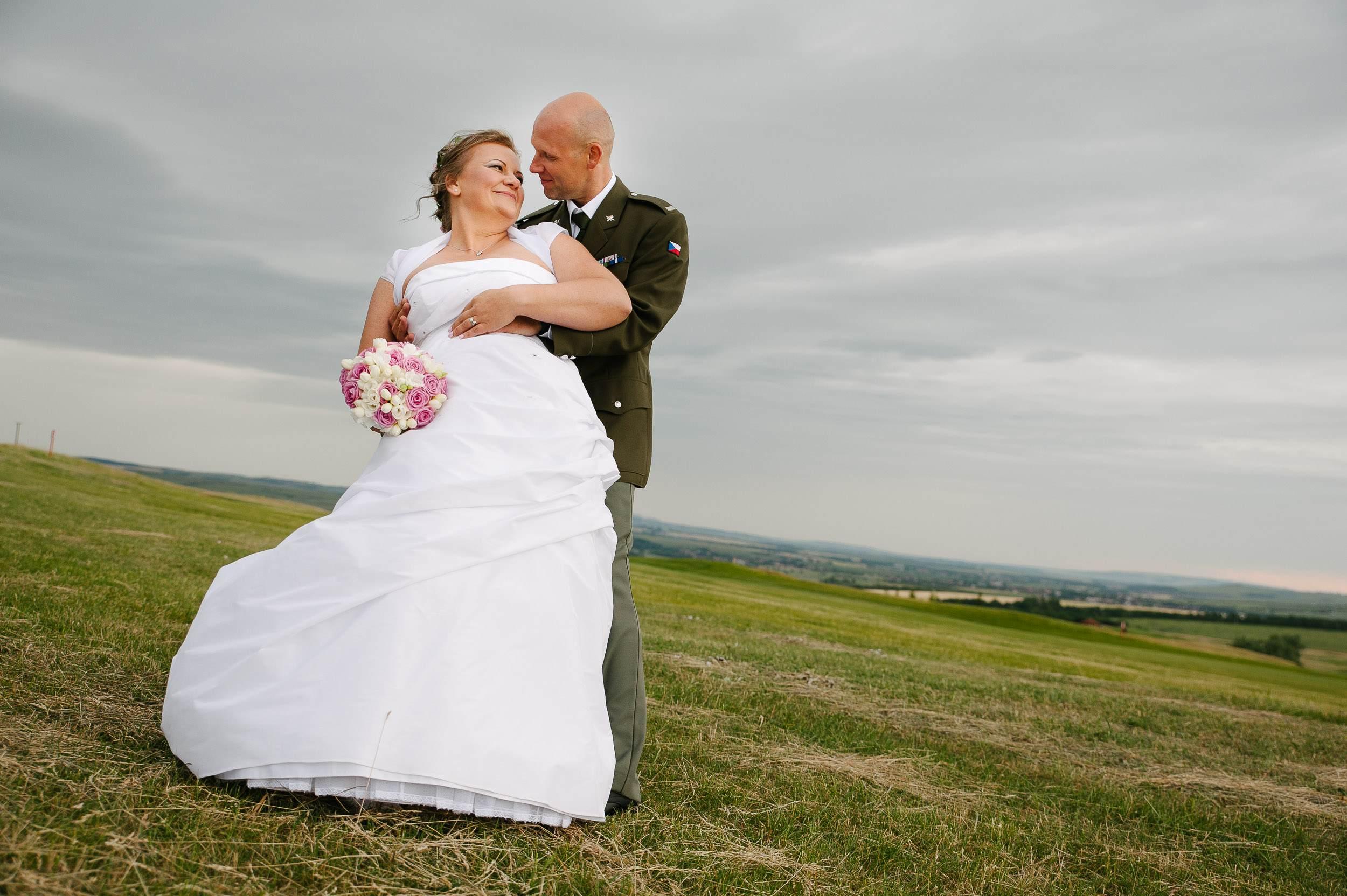Svatební fotograf, Rousínov, Slavkov, jižní Morava