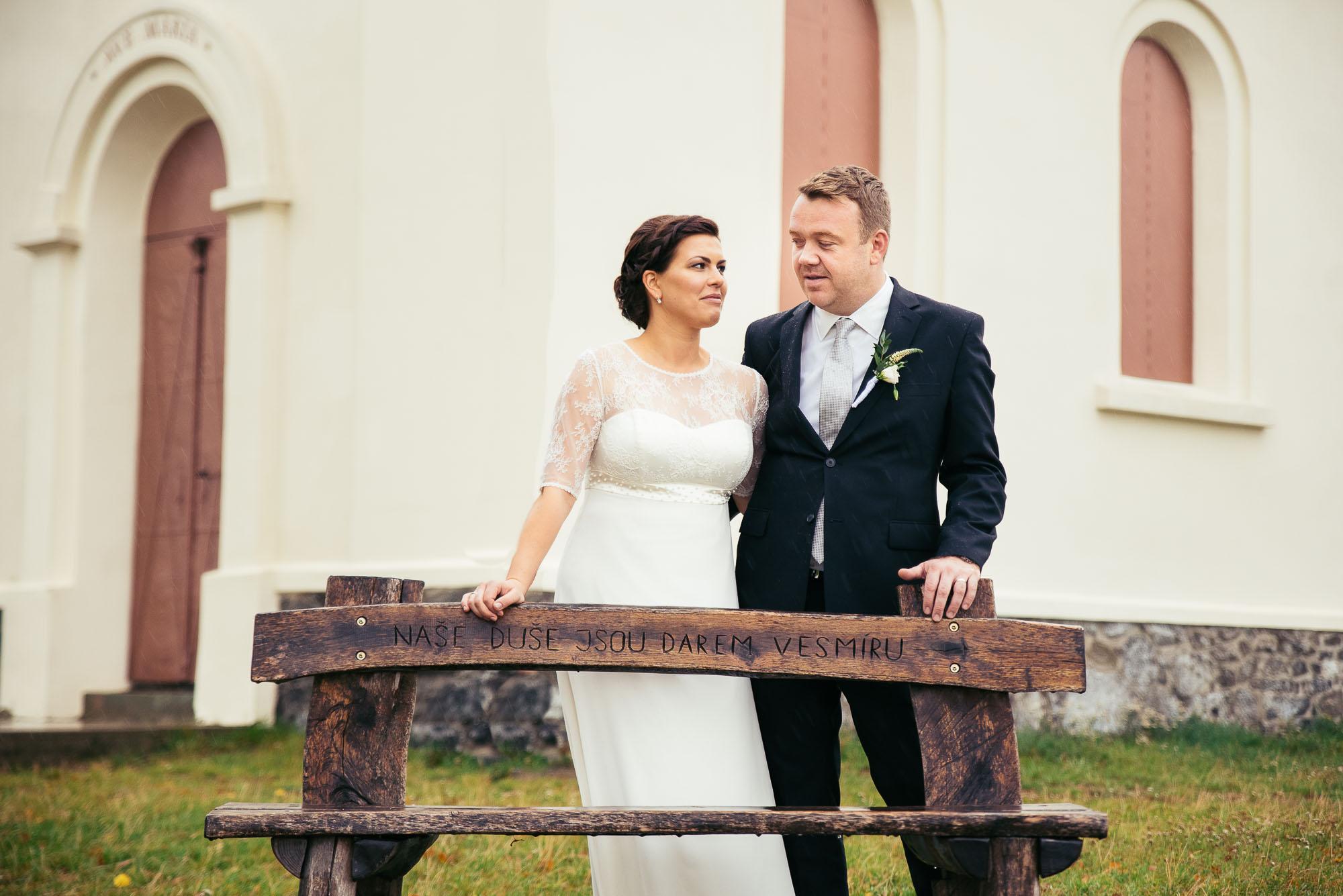 Svatební fotograf, Brno, Belcredi, Kaple Panny Marie Pomocnice, jižní Morava