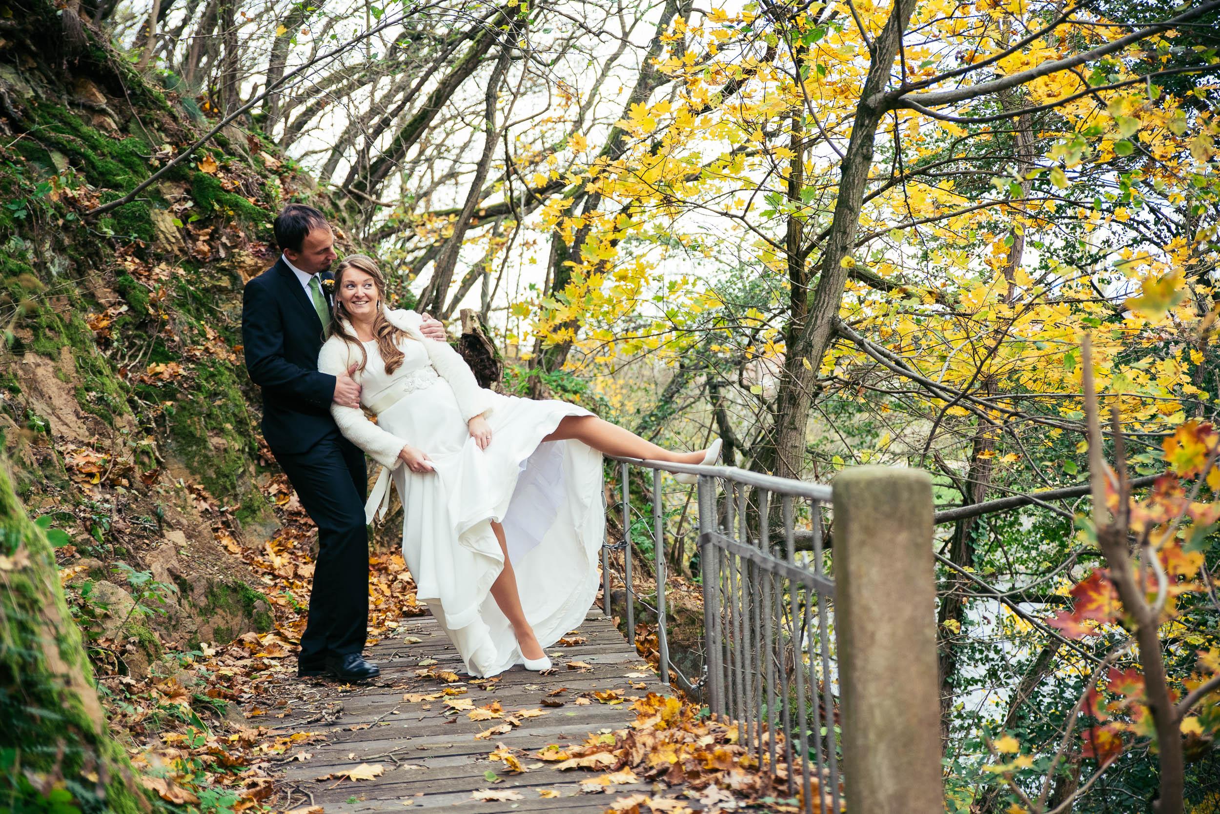 Svatební fotograf, Ivančice, jižní Morava