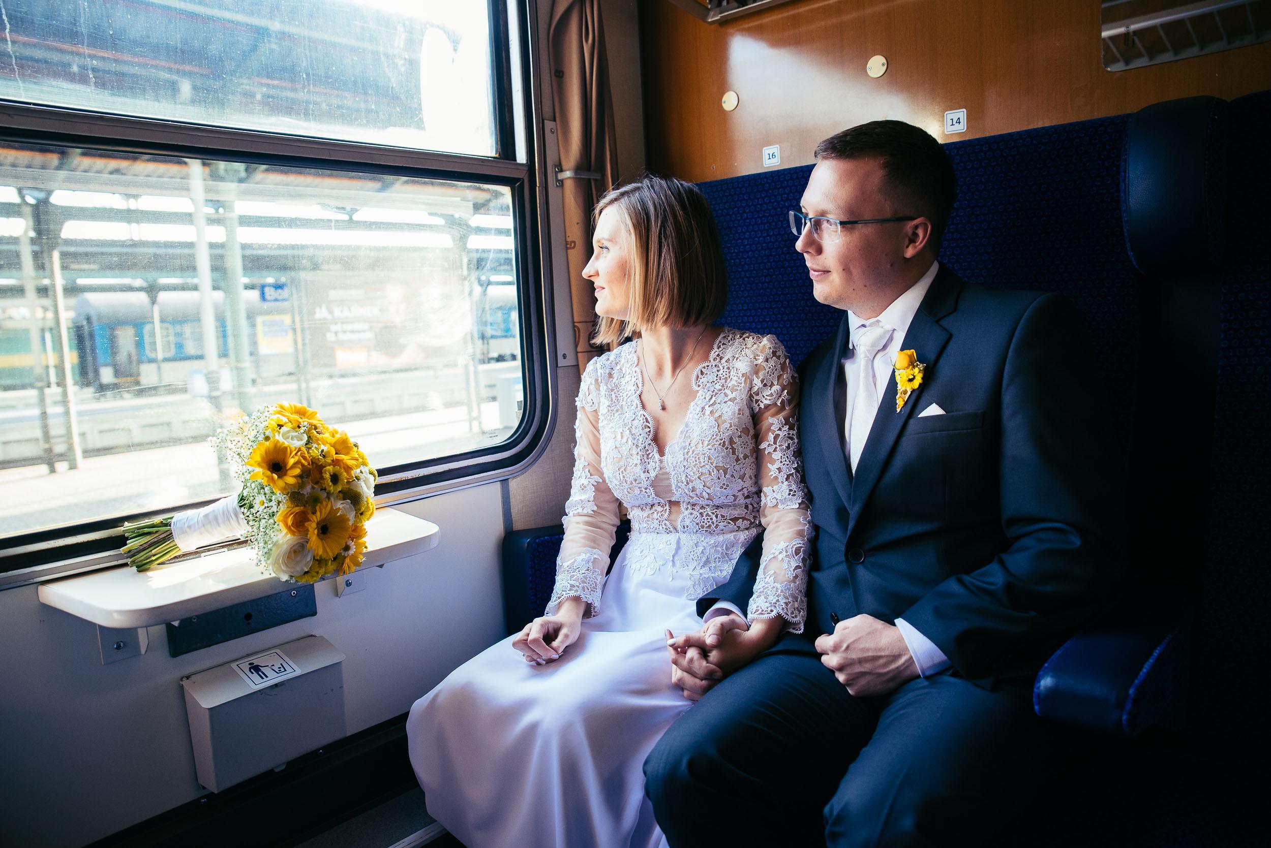 Svatební fotograf, Bohumín, Moravskoslezský kraj