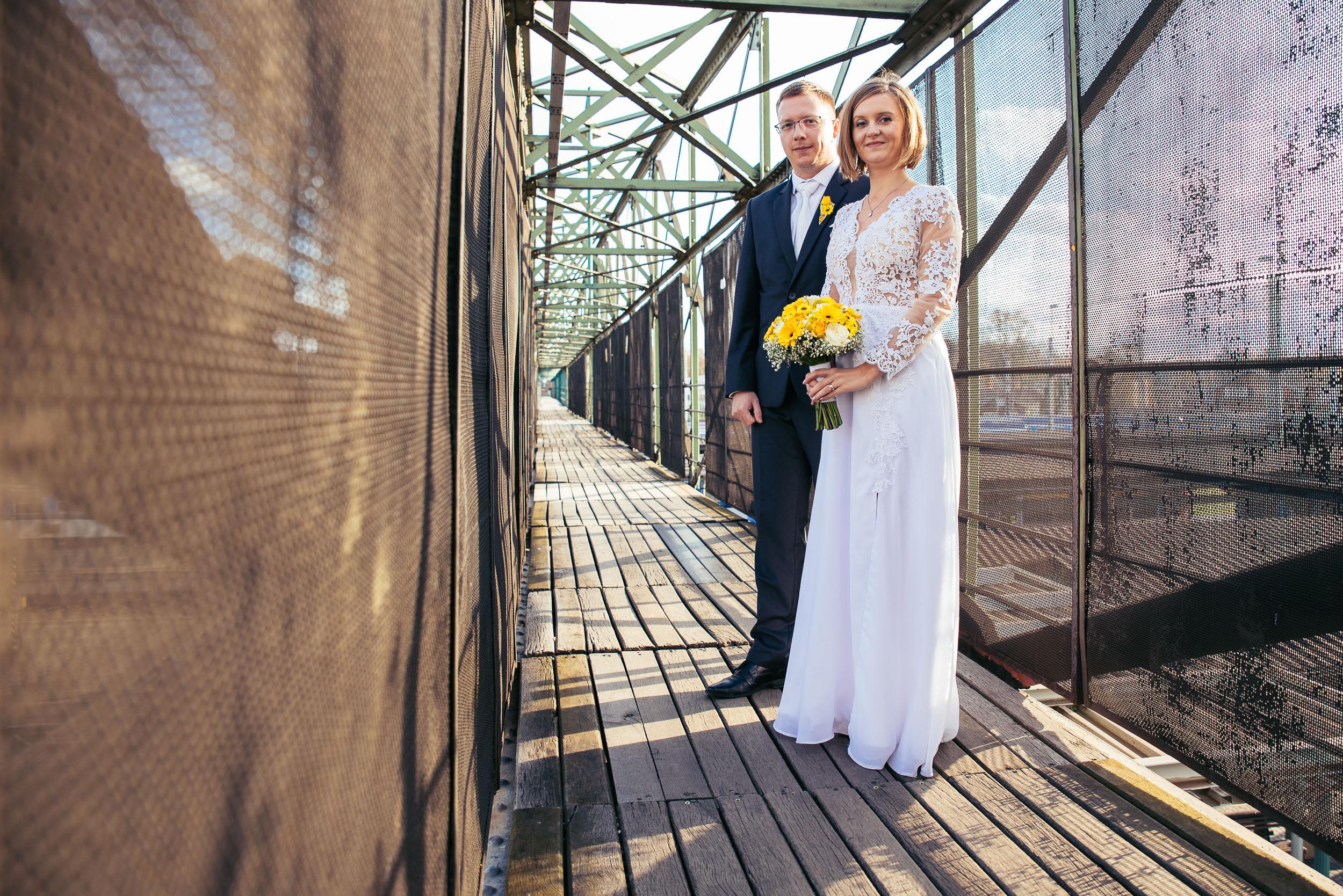 Svatební fotograf, Bohumín, Severomoravský kraj