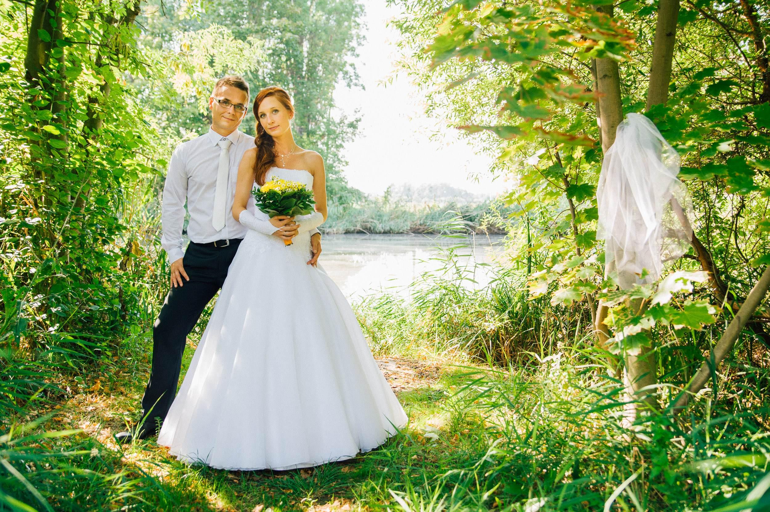Svatební fotograf, Brno, jižní Morava