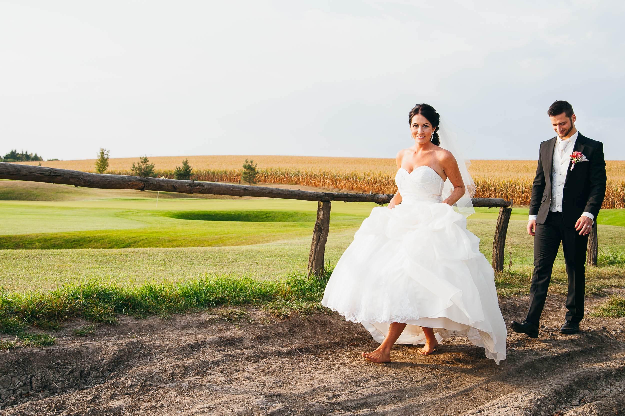 Svatební fotograf, Rousínov, jižní Morava